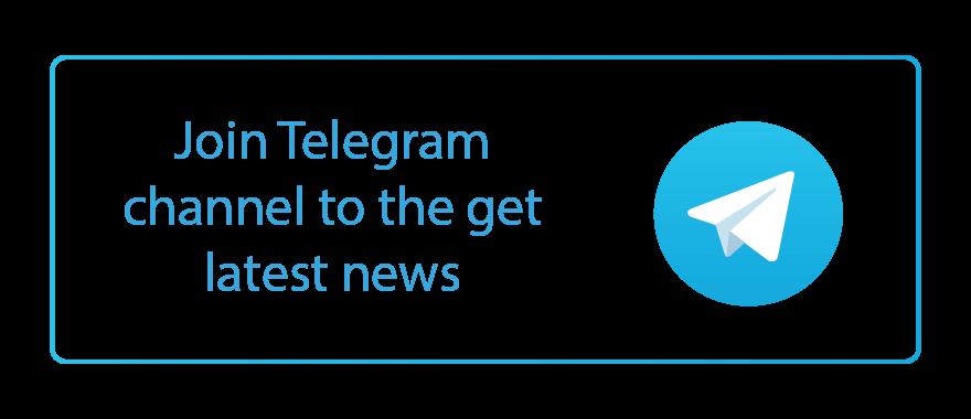 Join Our Telegram! - Demi Lovato Web
